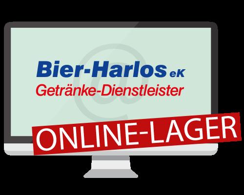 Willkommen - Bier Harlos Getränkefachgroßhändler in Bremerhaven